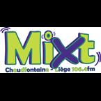 Mixt Radio 106.4 FM Belgium, Liège