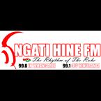 Ngati Hine FM 99.6 FM New Zealand, Whangārei