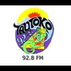Radio Tautoko 92.8 FM New Zealand