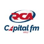 Rádio Capital FM 101.7 FM Brazil, Aracaju
