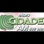 Rádio Cidade AM (Maracaju) 830 AM Brazil, Maracaju