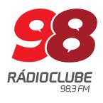 Rádio Clube 98 98.3 FM Brazil, Patos de Minas
