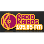 Radio Kairos 105.8 FM Italy, Emilia-Romagna