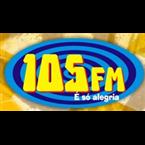 Rádio 105 FM 105.1 FM Brazil, Jundiaí
