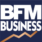BFM Business 91.8 FM France, Vichy