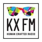 KX FM 93.5 FM United States of America, Laguna Niguel
