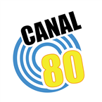 Rádio Web Canal 80 Brazil, Brasília