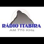 Rádio Itabira 770 AM Brazil, Itabira