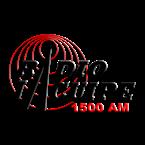 Rádio Jacuípe AM 1500 AM Brazil, Salvador