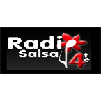 RadioMusic Salsa4te Italy, Rome