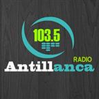 Radio Antillanca 103.5 FM Chile, Osorno