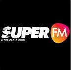 SuperFM - A Tua Radio Rock 104.8 FM Portugal, Lisbon