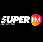 SuperFM - A Tua Radio Rock 104.8 FM Portugal, Lisbon