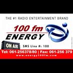 Energy 100 FM 100.0 FM Namibia, Klein Windhoek