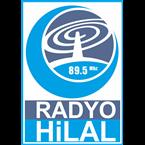 Radyo Hilal 89.5 FM Turkey, Sivas