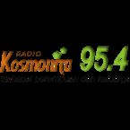 Radio Kosmonita 95.4 FM Indonesia, Malang