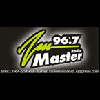 Radio Master 96.7 FM Argentina, San Bartolome