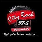 City Rock 97.1 FM Argentina, Pergamino