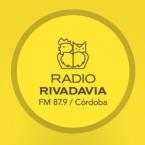Radio Rivadavia 87.9 FM Argentina, Córdoba