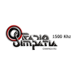Rádio Simpatia AM 1500 AM Brazil, Chapada, Rio Grande do Sul