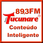 Rádio Tucunaré FM 89.3 FM Brazil, Juara