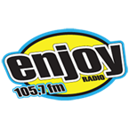 Enjoy Radio 105.7 FM Greece, Larissa