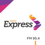 Radyo Express 95.4 FM Turkey, Konya