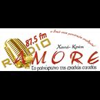 Radio Amore 87.5 FM Greece, Chania