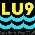 Radio Mar del Plata 670 AM Argentina, Mar del Plata