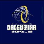 Radio Valentina FM 104.5 FM Chile, Nacimiento