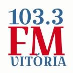 Rádio Vitória FM 103.3 FM Brazil, Valença