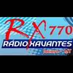 Rádio Xavantes (Jaciara) 101.7 FM Brazil, Cuiabá