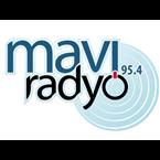 Mavi Radyo 95.4 FM Turkey, Elâzığ