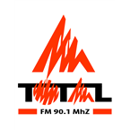 Radio Total FM 90.1 FM Argentina, Puerto Madryn