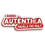 Rádio Autêntica Favela FM 106.7 FM Brazil, Belo Horizonte