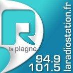 R' La Plagne 101.5 FM France, Dijon
