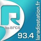 R'Les Arcs 93.4 FM France, Les Arcs