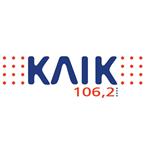 KLIK FM 106,2 106.2 FM Greece, Rhodes