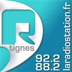 R' Tignes 92.2 FM France, Tignes