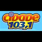 Rádio Cidade FM 103.1 FM Brazil, Vitória