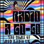 Mod Radio Uk United Kingdom, London