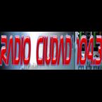 Radio Ciudad 104.3 FM Argentina, San Javier