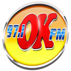 OK-FM 97.1 DWGB-FM 97.1 FM Philippines, Legazpi