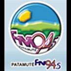 Rádio Patumaté FM 94.5 FM Brazil, Cajazeiras