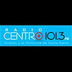 Radio Centro 101.3 FM Ecuador, Guayaquil