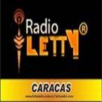 Letty Radio Venezuela, Caracas