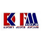 DK FM 107.9 FM Georgia, Imereti