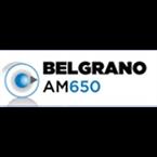 Radio Belgrano AM 650 AM Argentina, Buenos Aires