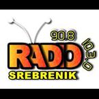 Radio Srebrenik 90.8 FM Bosnia and Herzegovina, Tuzla