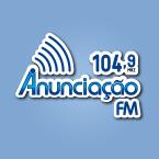 Anunciação FM 104.9 FM Brazil, Santa Barbara D'Oeste